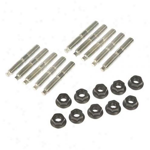 Motormite Exhaust Manifold/header Hardware - 03411