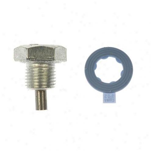 Motormite Oil Pan Drain Plug - 65203