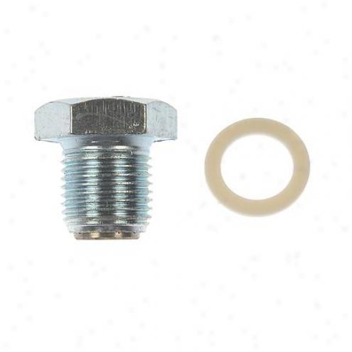 Motormite Oil Pan Drain Plug - 65256