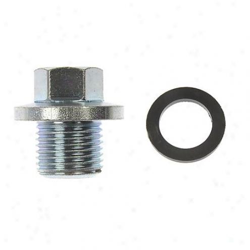 Motormite Oil Pan Drain Plug - 65314