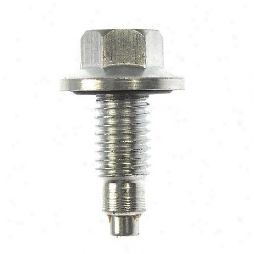 Motormite Oil Pan Drain Chew - 65372