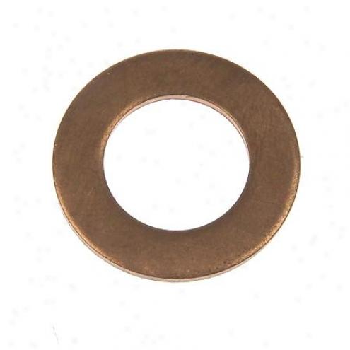 Motormite Oil Pan Drain Plug Gasket - 65271