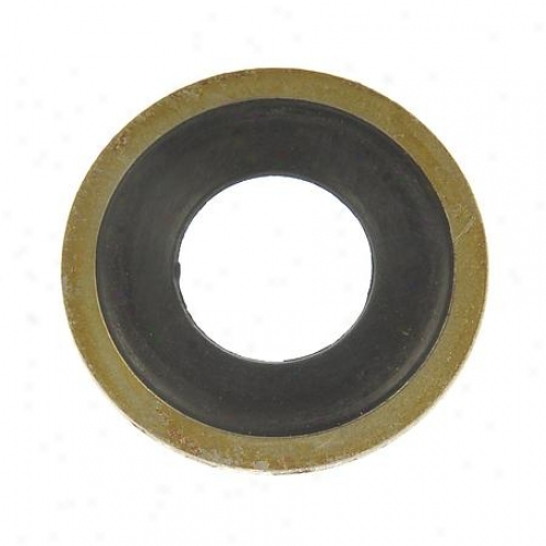 Motormite Oil Pan Drain Plug Gasket - 65274