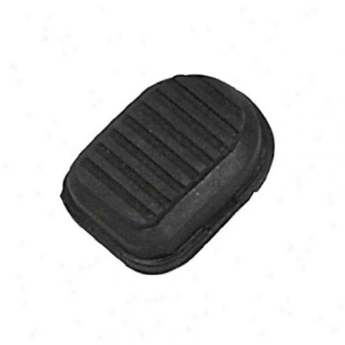 Motormite Parkijg Brake Pedal Pad - 02735