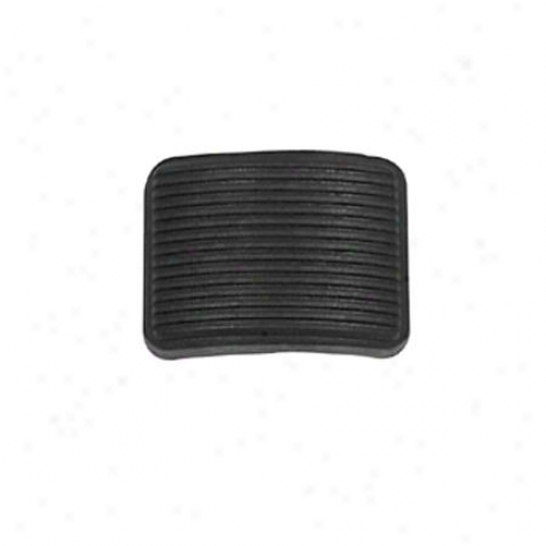 Motormite Parking Brake Pedal Pad - 20736