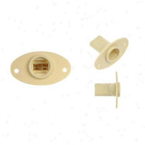 Motormite Socket License Plate Lam - 85879