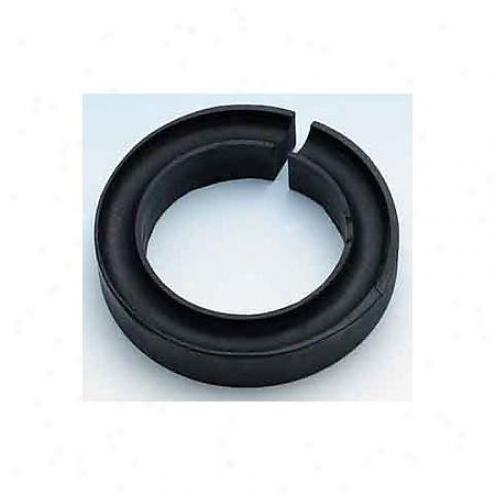 Mr. Gasket Front Coil Spacer Rbbr - 1285