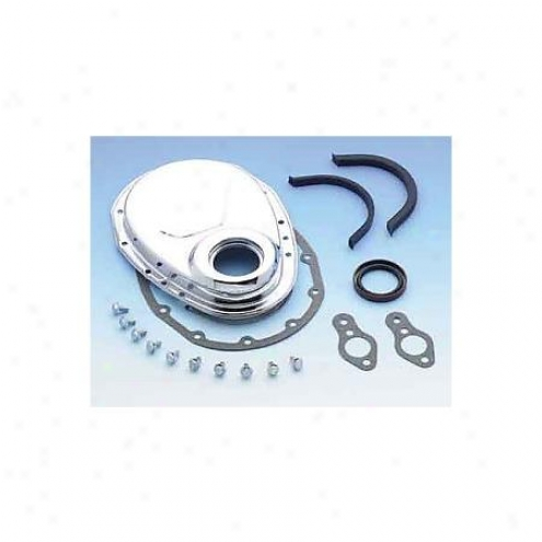 Mr. Gasket Timing Cover Chroke Hp - 4590