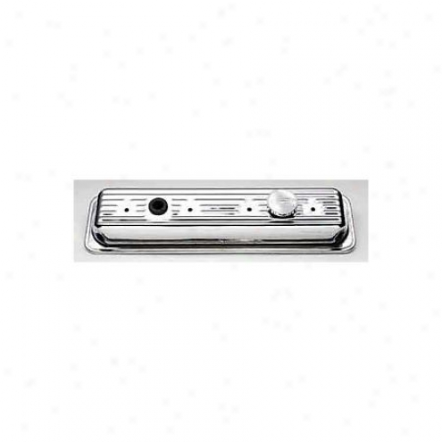 Mr. Gasket Valve Cover-chevy 283-400 - 9415