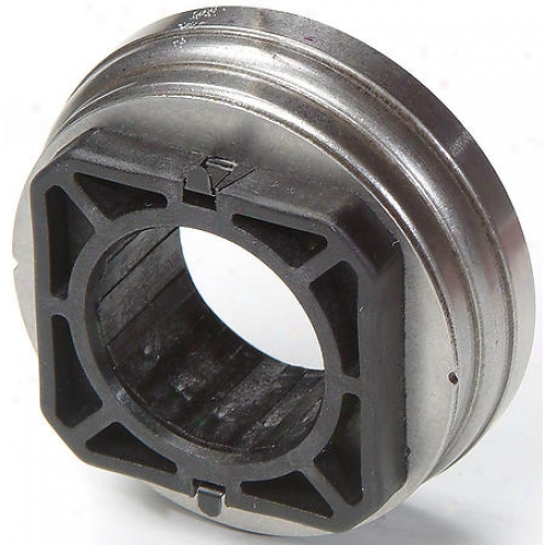 National Clutch Release Bearing (throwout) - 614121