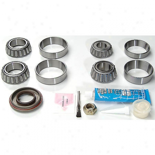 Public Differential Bearing Kit - Ra-28