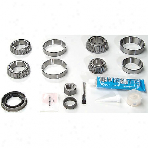 National Differential Bearing Kit - Ra-303