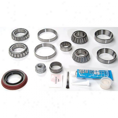 National Differential Bearing Kit - Ra-325