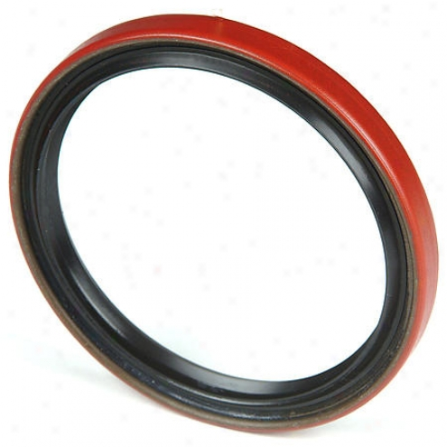 National Alienate Case Oil Pump Housing Seal - 341022