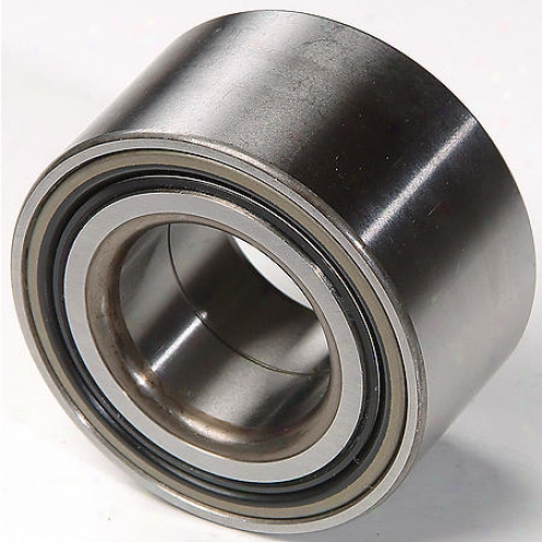National Wheel Bearing - Front - 510035