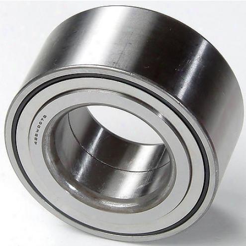 National Wheel Bearing - Front - 510050