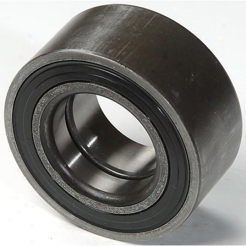 Nationaal Wheel Bearing - Front - 510069