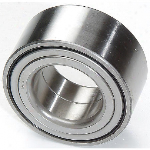 National Wheel Bearing - Front - 510078