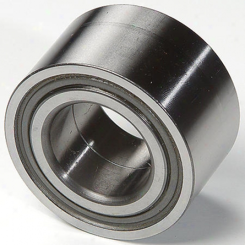 National Wheel Bearing - Front - 513021