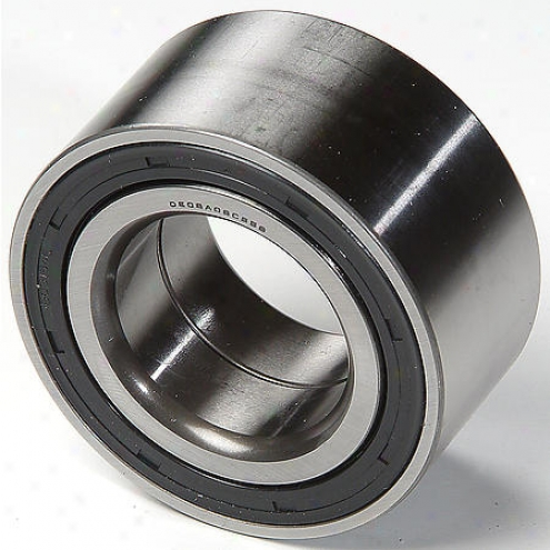 National Wheel Bearing - Front - 513054