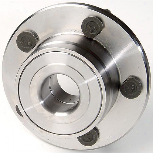 National Wheel Bearing - Front - 513077