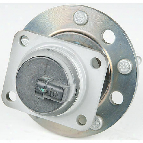 Public Wheel Bearing - Front - 513085