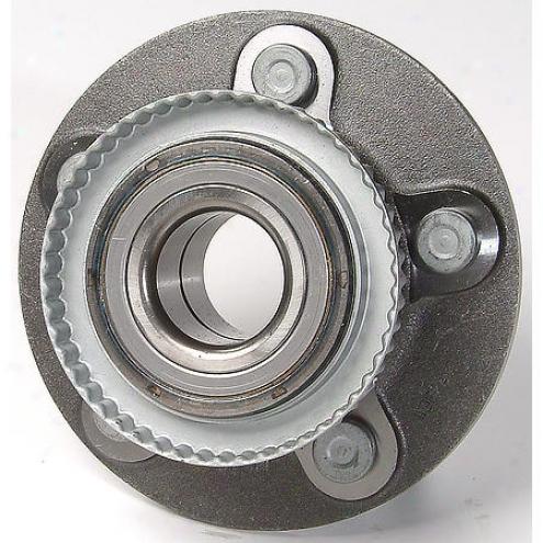 National Wheel Bearing - Front - 513104