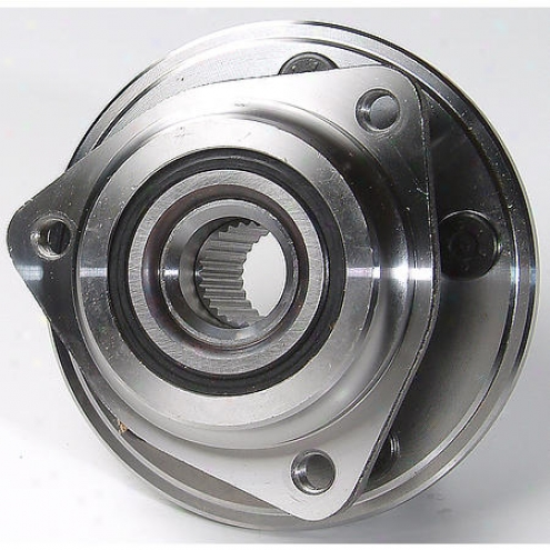 National Wheel Bearing - Fdont - 513158