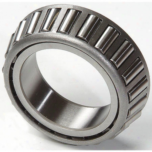 National Wheel Bearing - Rear - 39250