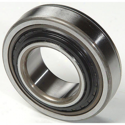 National Wheel Bearing - Rear - 511002
