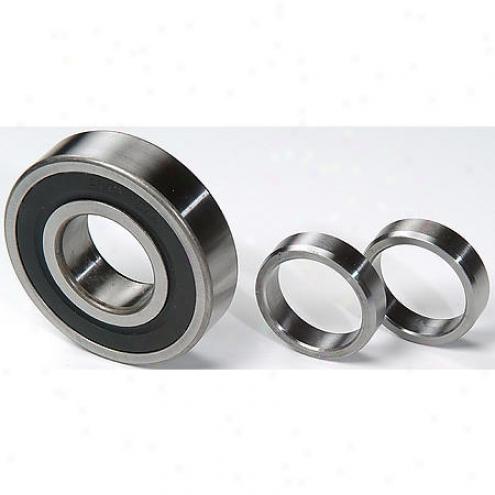 National Wheel Bearing - Rear - 511021