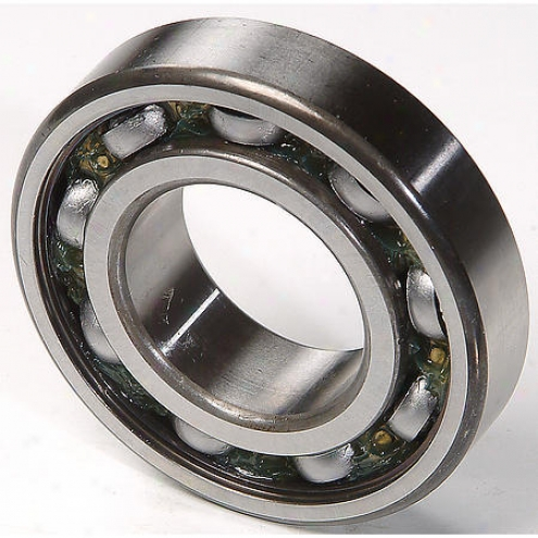 Nationa lWheel Bearing - Rear - 511024