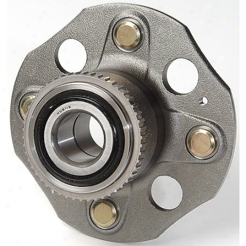 National Gyrate Bearing - Rear - 512120