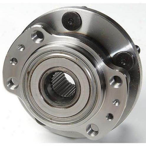 National Wheel Bearing - Rear - 512157