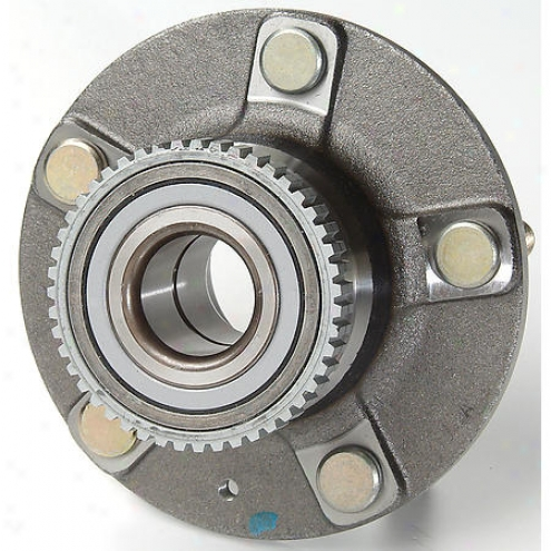 National Wheel Bearing - Exalt - 512159