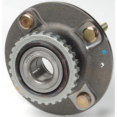 National Wheel Bearing - Rezr - 512160