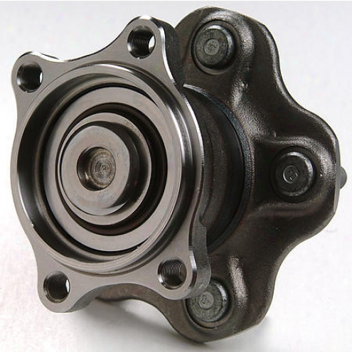 National Move on ~s Bearing - Rear - 512202