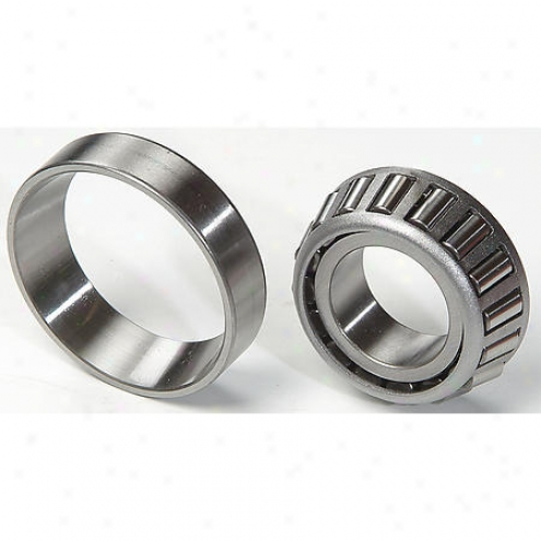 National Gyrate Bearing - Rear - 513248