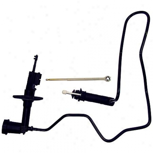 Perfection Grasp Master/slave Cylinder Assembly - Pf9014