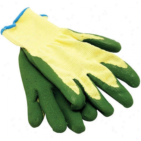 Performance Tools Latex Coated Gloves - 1473