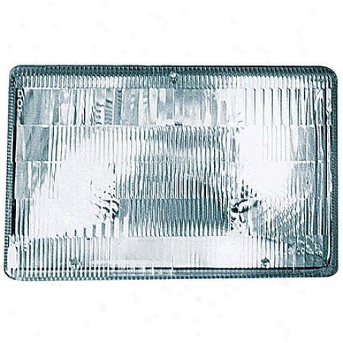 Pilot Headlight Lamp Assembly - Oe Style - 20-3071-00