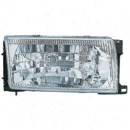 Pilot Headlight Lamp Assembly - Oe Style - 20-3564-00