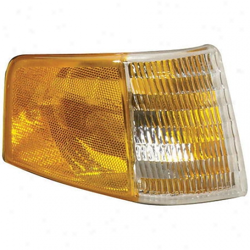 Pilot Parking Lamp Assembly - Oe Style - 18-1882-01