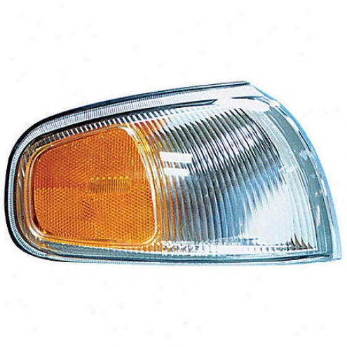 Pilot Parking Lamp Assembly - Oe Style - 18-3067-00