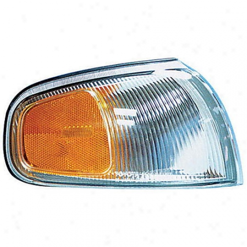 Pilot Parking Lamp Assembly - Oe Style - 18-3068-00