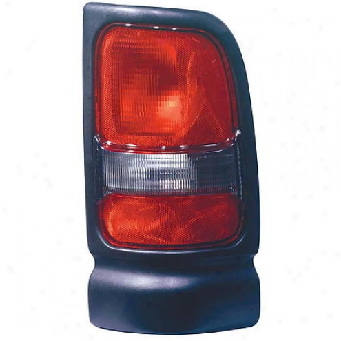 Pilot Taillight Lamp Assembly - Oe Gnomon  - 11-3239-01