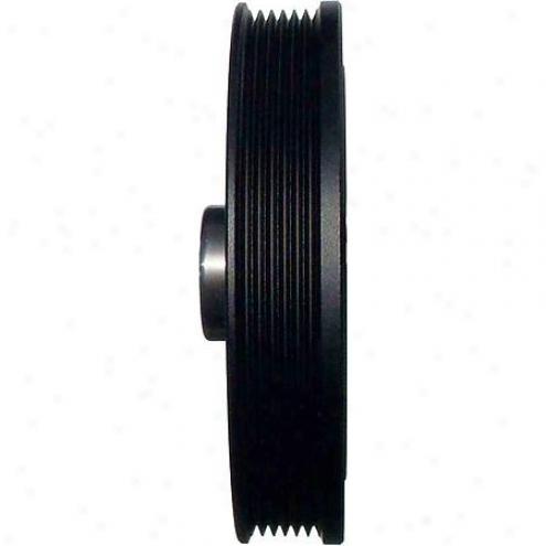 Pioneer Harmonic Balancer - Da-2801