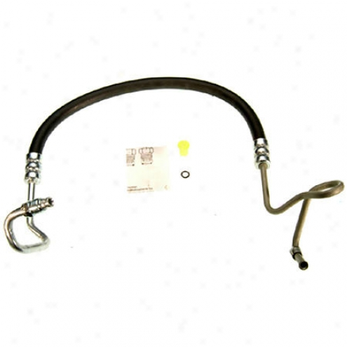 Powercraft Power Steering Pressure Hose - 71009