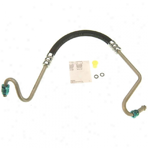 Powercraft Power Steering Pressure Hose - 71091
