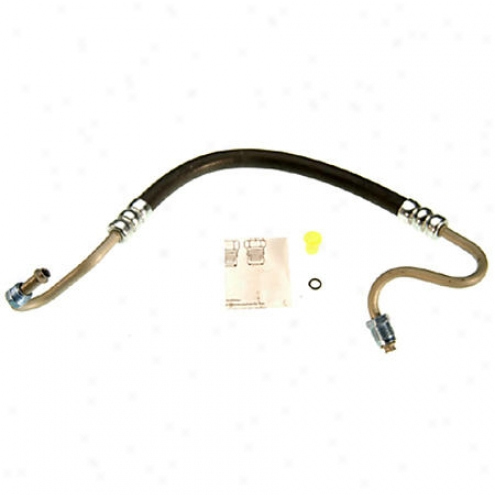 Powercraft Power Steering Pressure Hose - 71148